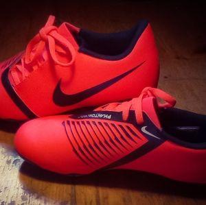 Boys Nike Cleats